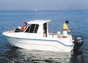 GUY MARINE GM 540