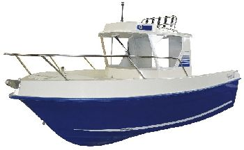 GUY MARINE GM570 CHALUTIER
